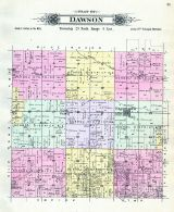 Dawson, McLean County 1895
